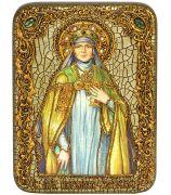 Святая преподобная Ангелина Сербская