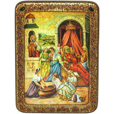 Икона «Рождество Пресвятой Богородицы»