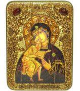 Богородица «Феодоровская»