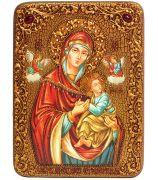 Пресвятая Богородица «Страстная»