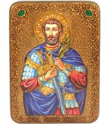 Святой Мученик Анатолий Никомидийский