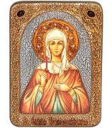 Святая Емилия Кесарийская