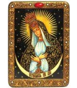 Икона Божией Матери «Остробрамская»