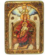 Образ Божией Матери «Державная»
