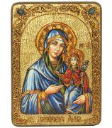 Святая праведная Анна, мать Пресвятой Богородицы