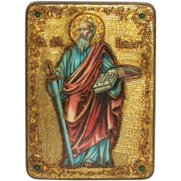 """Икона """"Первоверховный апостол Павел"""""""