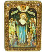 Богородица «Всех Скорбящих Радость с грошиками»