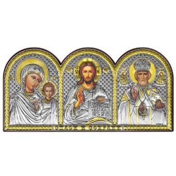 Триптих «Спаси и Сохрани»