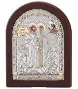 Икона «Петр и Феврония»