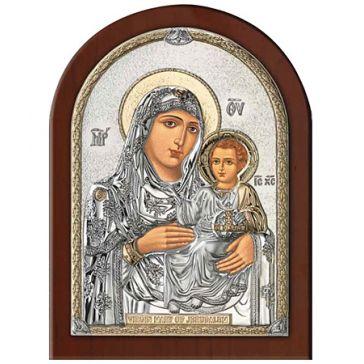 Икона Иерусалимской Божией Матери