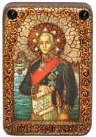 Св. праведный воин Феодор