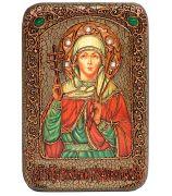 Святая мученица Виктория Кордувийская