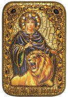 Святая мученица Дария Римская