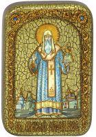 Святитель Алексий, митрополит Московский и всея России