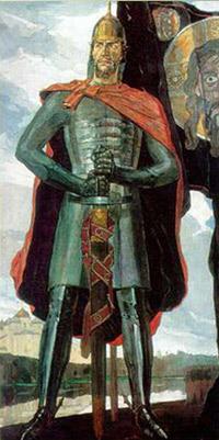 Иконы Святого Александра Невского