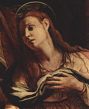 Иконы Марии Магдалины