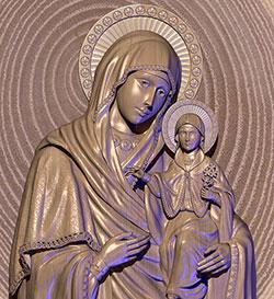 Иконы Святой Анны