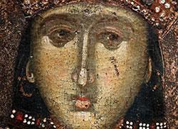 Икона Св. Екатерины Александрийской
