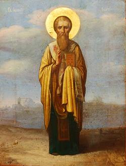 Иконы Святого Василия Великого